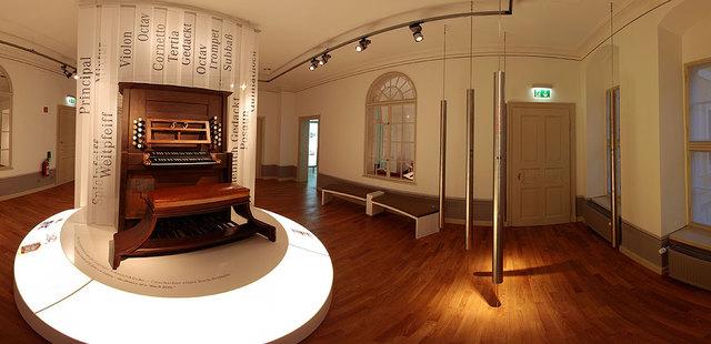 Bach Museum - Photo Courtesy of www.tripexpert.com