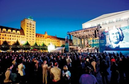 Bach Festival - Photo Courtesy of http://event-carnival.com/germany/bach-fest-leipzig
