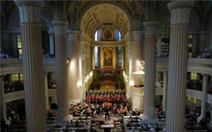 Bach Festival - Photo Courtesy of http://www.dgnc.de/2012/social-programme/bach-festival.html?L=1