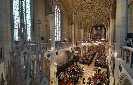 All Saints' Church - Photo Courtesy of world.wng.org