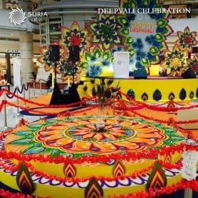 Diwali/Deepavali in Malaysia - Photo Courtesy of http://www.pamper.my