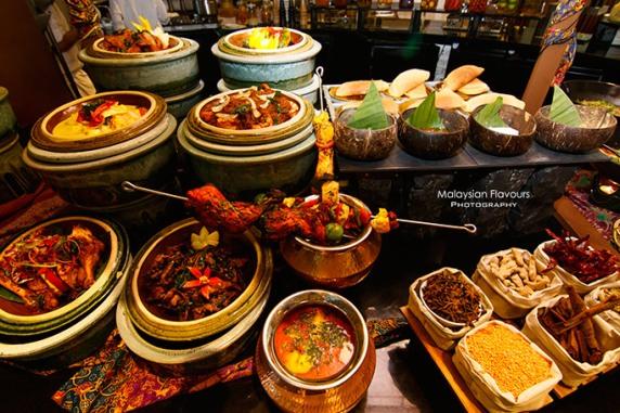 Buka Puasa Buffet - Photo Courtesy of malaysianflavours.com