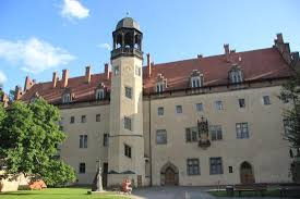 Augustinian Monastery - Photo Courtesy of https://fotoeins.com/2017/02/06/erfurt-martin-luther-augustine-monastery/