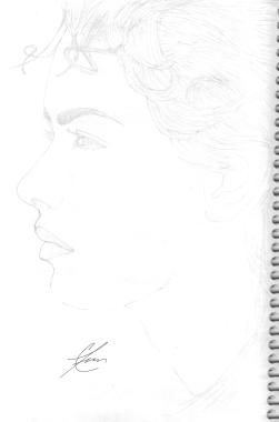 Up Close & Personal.sig